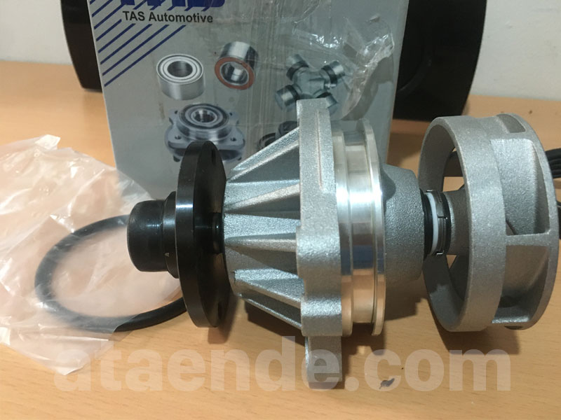 TAS water pump m50 bmw e36