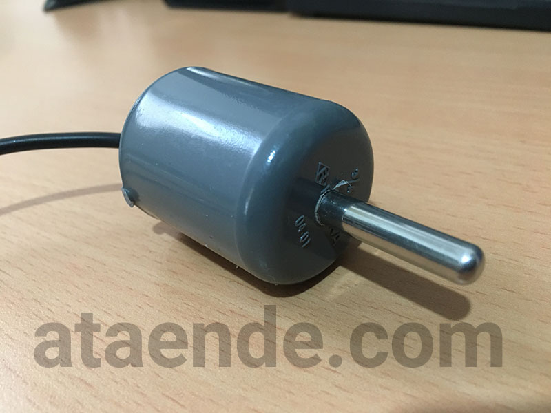 water proof temperature sensor