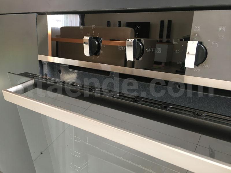 Oven Gas Modena BO2663
