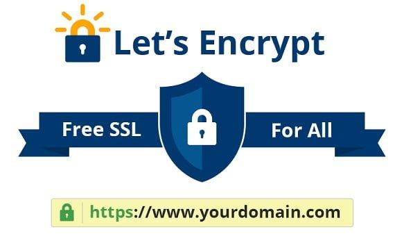 SSL gratis Lets Encrypt