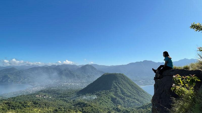Bukit Roja Ende Flores