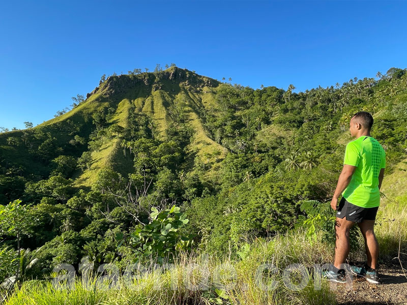 Bukit Roja Ende